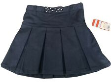 Cat And Jack Girls Uniform Skirt Size 5