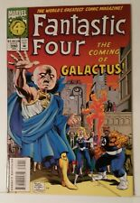 Fantastic Four # 390 - Marvel Comics - July 1994