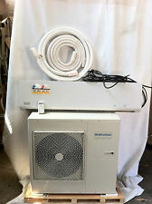 BRAND  NEW IGLOO 7.5KW  3.5HP SPLIT AIR CONDITIONER INVERTER TYPE  COLD  N  HOT