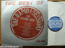 THE BEST OF THE RADIO 1 EVENING SHOW SESSIONS VOL 1  LP