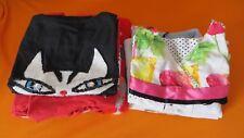 Lotto STOCK 7 pz abbigliamento t shirt maglia bimba bambina ragazza 12/13 anni