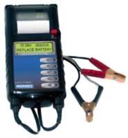 Midtronics Inc MDXP300 12 Volt Battery/charging System Tester Built In Printer
