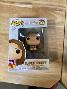 Funko Pop! Harry Potter Hermione Granger 123