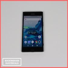 Sony Xperia XZ Premium Smartphone - 64GB - Deepsea Blue - Unlocked