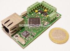 Mini ArtNet LED pixel DMX controller