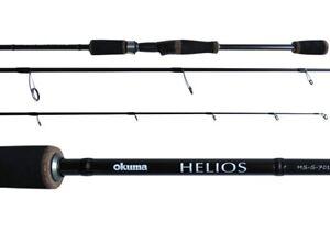 Okuma Helios Spinning Rod