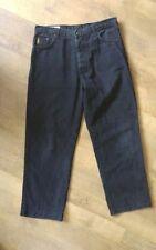 Coloured Mid Rise Regular Size ARMANI Jeans for Men