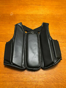 Proma CHL Chest Guard Protector Boxing/Sparring Gear Vest  (Reversible) Youth?