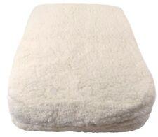 100% Cotton Mattress Toppers