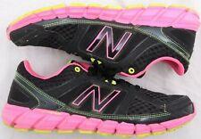 New Balance W750BP1 750v1 Pink Lace Up Running Training shoes Women's U.S. 7.5 B