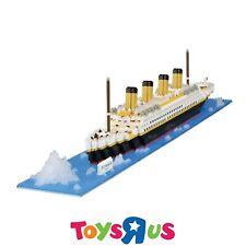 nanoblock Titanic Deluxe