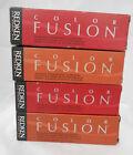Original Redken Fusion FASHION & NATURAL FASHION Professional Hair Color ~ 2 oz!
