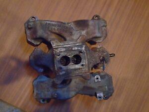 Studebaker 289 2 barrel Intake Manifold