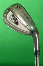 Adams Golf Idea a2 OS Single 9 Iron Factory 65G Graphite Lite