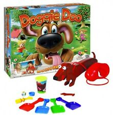 Doggie Doo The Famous Dog Poop Game, New, Free Shipping