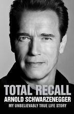 Total Recall,Arnold Schwarzenegger