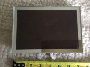 Swing Encore 5x7 Tabletop Wood Glass Frame