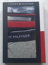 Tommy Hilfiger Boy's Rugby Stripe Trunk (2 Pack) - 6 Years - KB0KB00834-004