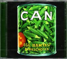 CD (NEU!) . CAN - Ege Bamyasi (dig.rem. Spoon Vitamin C I'm so green Soup mkmbh