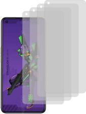 4x Oppo Ace 2 EVA Displayschutzfolie KLAR