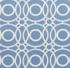 Clarke and Clarke / Studio G - Eclipse Delft - 100%  Cotton Multi-Use Fabric