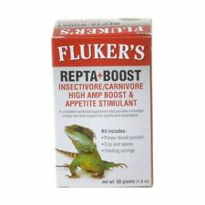 LM Flukers Repta Boost 1 Pack - (50 Grams)