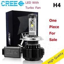 H4 9003 CREE LED HEADLight H7H9 H11 9005 9006 HB4 HB4 1PC 40W 3600LM 7200LM