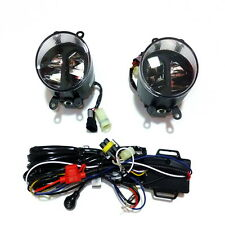 1400LM 24W 6000K Bifocal LED Fog Lamp + DRL for Lexus, Automatic light-sensitive