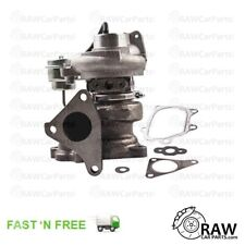 TD04L Turbo Kit suitable for Toyota Starlet GT Turbo / Glanza EP82 EP91