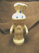 Great Pillsbury Dough Boy 1985 Ceramic Coin Bank CA