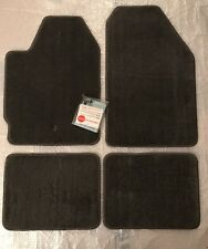 LLOYD 4pcs 2002-2006 Toyota Camry CARPET FLOOR MATS   Gray Everyday Mats