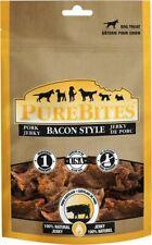 LM PureBites Bacon Style Jerky Dog Treats 23.8 oz