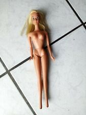 Barbie Puppe --60-- er Jahre Puppe-  .Made in Korea- Nr. 206