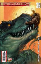 Ultimates N° 39 - Sesso, Bugie e DVD 3 - Panini Comics - ITALIANO NUOVO