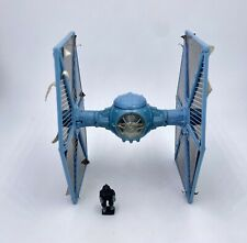 Vintage Star Wars Micro Collection Imperial Tie Fighter Vehicle 1982 Kenner