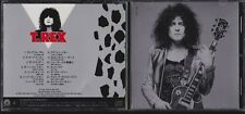 T. REX: TELEGRAM SAM - T.REX BOOGIE HITS JAPAN-CD RARE 18DN-92