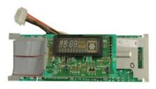 Range oven control board and clock Part Number: Wp74007225, Brand New Tested
