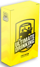 The Ultimate Drinking Game  - BRAND NEW