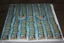 252 Packs! RARE Disney's Snow White & The Seven Dwarfs Panini Stickers Unopened