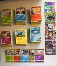 Huge pokemon card collection lot guaranteed Gx | Holos | Rares | Mint Pack Fresh