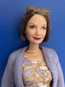 2003 Happy Family Grandma Doll by Mattel in Original Fashion and Glasses