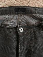 Pantalon à Carreaux - Selected - Taille 31-32