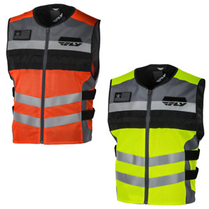 Fly Racing Fastpass Motorcycle Street Vest