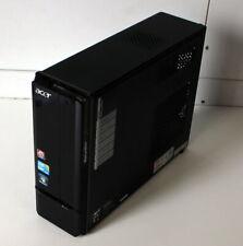 01-10-05139 Computer Acer Aspire X3900 SFF i3 2,93GHz 4GB RAM 1TB HDD WIN10Pro