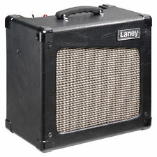 Amplificatori Laney per chitarre e bassi