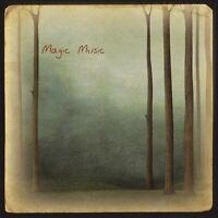 Magic Music - Magic Music [New CD]