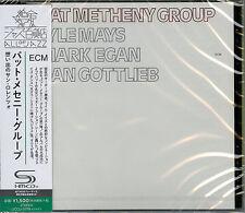 PAT METHENY-PAT METHENY GROUP-JAPAN SHM-CD C94