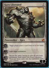Karn Liberated Modern Masters 2015 SPLD Mythic Rare CARD (ID# 53182) ABUGames
