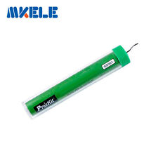 Pro'sKit High brightness Tin Pen(Green cover)63% Solder Wire For SMD PCB Repair