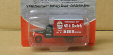 "MiniMetals 30332 HO 1941/46 Chevy Delivery Truck -"" Old Dutch"" Beer, NEW PRICE"
